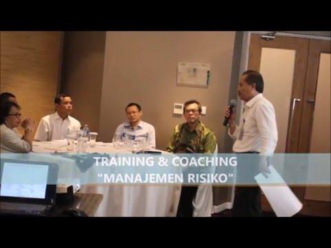 Training Coaching & Mentoring - Manajemen Risiko