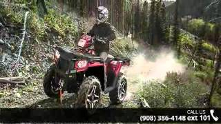 5. 2016 Polaris Sportsman 570 SP Red - Flemington Yamaha - F...
