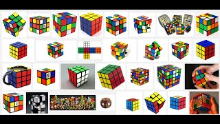 Cum se rezolva un cub rubik ! How to solve a rubik's cube in 6 simple steps
