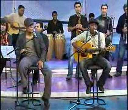 Don Kikas e Tito Paris (Ao Vivo)
