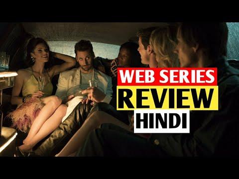 Future Man Season 1 Review (Hindi)