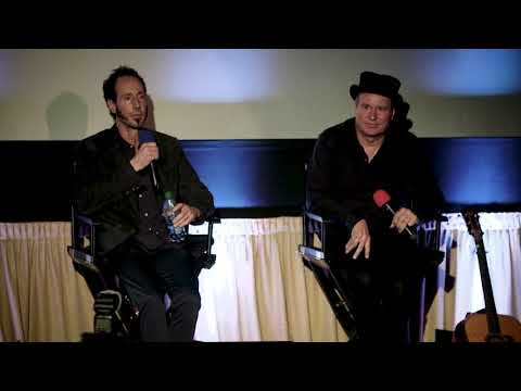 Mad Hannans Q&A with Matin Shore and Jerry Hannan