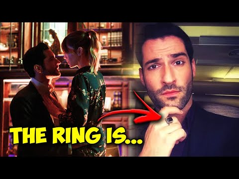 LUCIFER Season 5 Part One Things You Missed