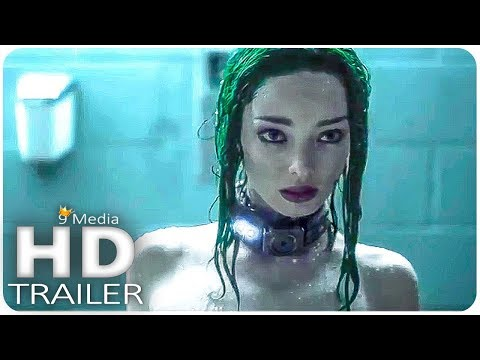 X-MEN: THE GIFTED Season 2 Official Trailer (2018) Marvel, X-men Series HD