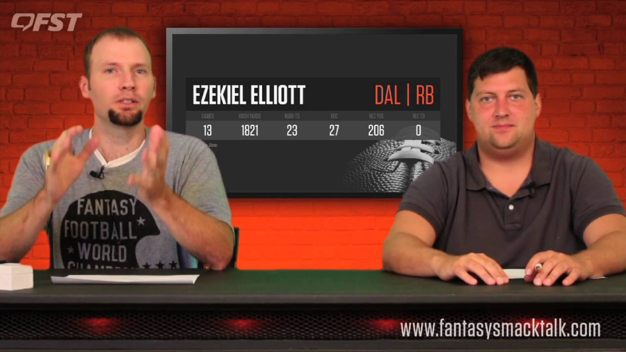 2016 Fantasy Football Busts and Overvalued Players thumbnail