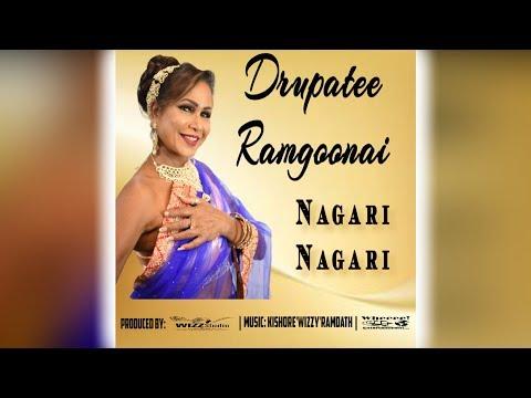 Drupatee Ramgoonai - Nagari Nagari (2019 Bollywood Cover)