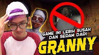 Video Game ini LEBIH SUSAH dan SERAM Daripada GRANNY!! MP3, 3GP, MP4, WEBM, AVI, FLV Oktober 2018