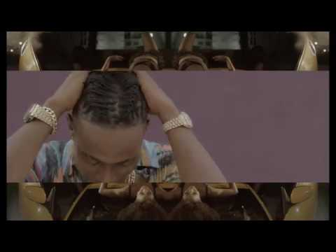 Nessy Bee ft Orezi - Fantasy  ( official video )