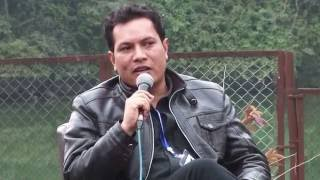Nepal Literature Festival 2016 - Doshro Pustakko Sakas
