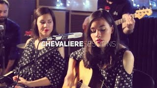 Video 20 Minutes - Beautiful & Cool   CHEVALIERE SESSIONS
