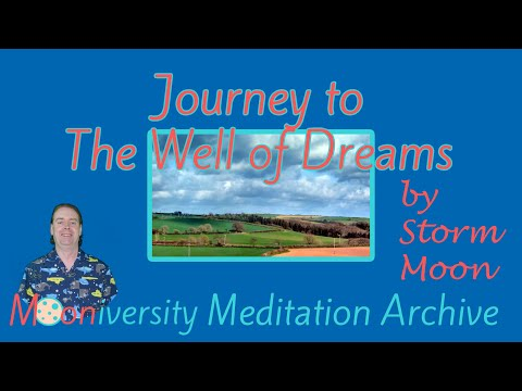 how to meditate journey