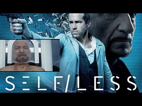 Netflix Movie Review/ Selfless: What's the Price of Immortality??