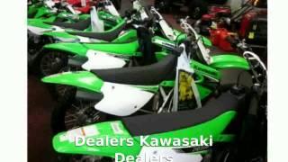 10. 2011 Kawasaki KX 100 Details, Info