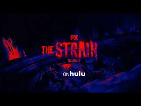"The Strain 4x02 Promo ""The Blood Tax"" HD Season 4 Episode 2 Promo"