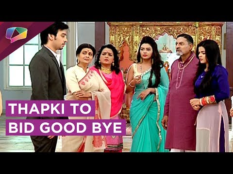 Thapki To End Soon | Aryan's Secret Revealed | Tha
