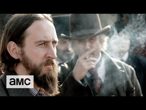 Hell on Wheels 5.11 Clip