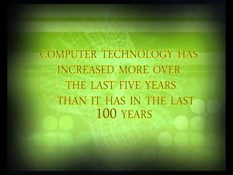 The Evolution of ICT
