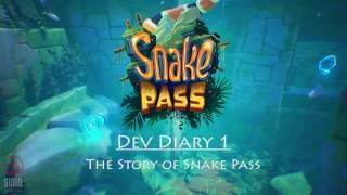 Dev Diary