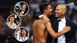 Video Ucapan Sakti Zinedine Zidane Dibalik Karier Cemerlang Cristiano Ronaldo MP3, 3GP, MP4, WEBM, AVI, FLV September 2019