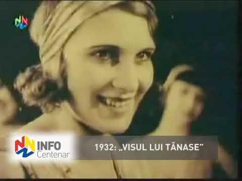 "1932: ""Visul lui Tănase"""