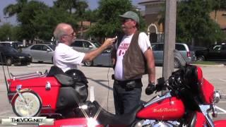 6. Harley-Davidson Ultra Classic Rider Review - BobbyG