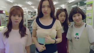 Nonton MAMAMOO _ Girl Crush [ Age Of Youth] Film Subtitle Indonesia Streaming Movie Download