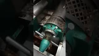 YZYX120A Screw Oil Press Machine youtube video
