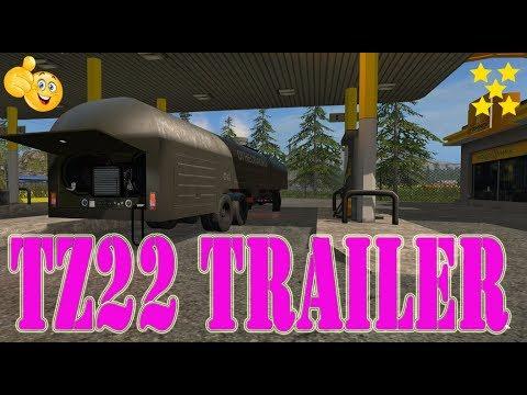TZ22 Trailer v1.0