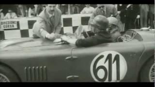 Aston Martin History - 1953 Aston Martin DB 3&DB 3S