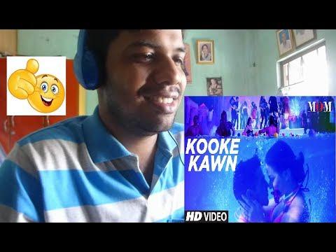 MOM-Kooke Kawn Video Song|AR Rahman|Sridevi Kapoor, Akshaye Khanna, Nawazuddin Siddiqui|Reaction