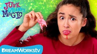 Video Ripping Off Your Tongue Trick | JUNK DRAWER MAGIC MP3, 3GP, MP4, WEBM, AVI, FLV April 2018