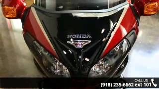 9. 2015 Honda CALIFORNIA SIDE CAR GOLD WING GL18HPMF  CSC VI...