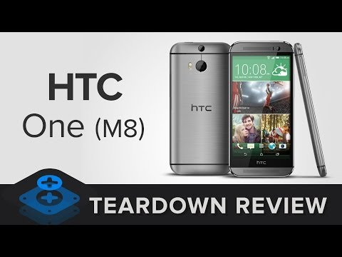 iFixit - There has been a lot of buzz about the next generation HTC One. The original HTC One was released last year to a ton of praise from reviewers, but when we go...