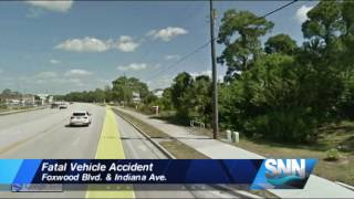 SNN: Englewood motorcyclist identified in fatal crash