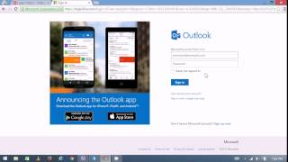 Do know about Hotmail.co.uk and its Local features, if you are new with Hotmail MSN then learn the whole Hotmail Sign in ...