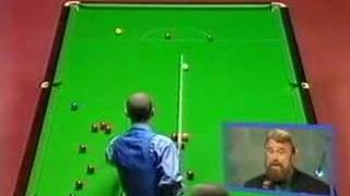Brian Blessed Does Snooker Commentary