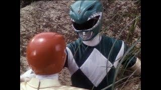 "Video Titanus First Scene in Mighty Morphin Power Rangers | Episode 26 ""Gung Ho!"" MP3, 3GP, MP4, WEBM, AVI, FLV Januari 2019"