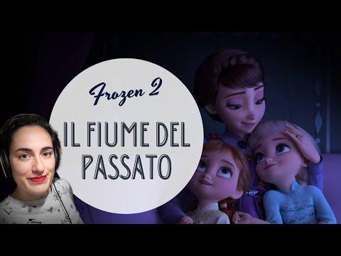 """[FanDub ITA]- Frozen II, """"Il fiume del passato"""""""
