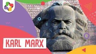 Karl Marx - Filosofía - Educatina