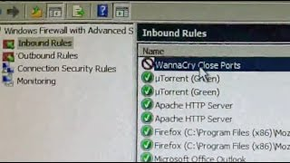 How to Prevent infect WannaCry Ransomware ********************************************** Hi All ============ What Is WannaCry cyber attack??? ---- WannaCry.....
