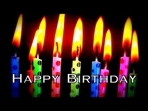 Funny birthday wishes - Happy Birthday Hope that today is the beginning of another wonderful year for you