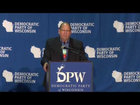 Tim Burns State Convention 2017