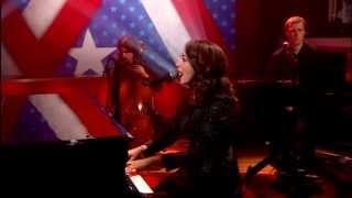 Regina Spektor - Ballad of a Politician