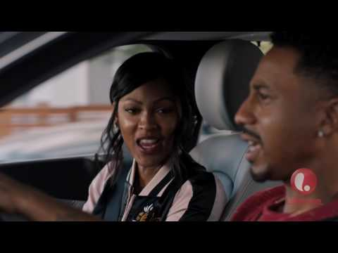 Love By The 10th Date Clip 3 -  Meagan Good And Brandon T. Jackson
