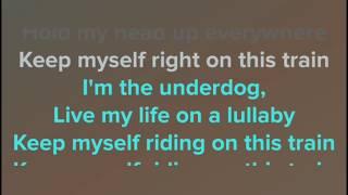 Kasabian - Underdog Karaoke