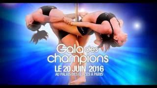 Gala des Champions