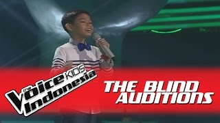 Download lagu Reink Wrecking Ball The Voice Kids Id Mp3