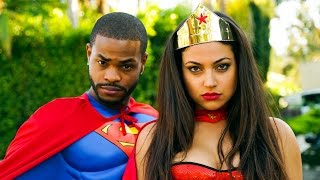 DATING WONDER WOMAN (ep. 2) | Inanna Sarkis, King Bach & Rudy Mancuso