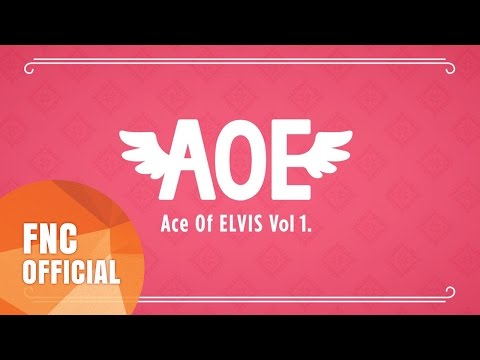 HELLO ELVIS FROM AOA
