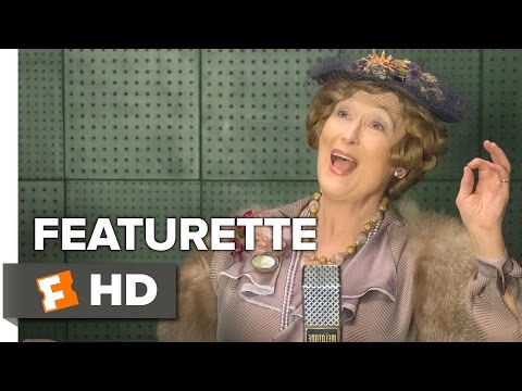 Florence Foster Jenkins Featurette - Making Of (2016) - Meryl Streep, Hugh Grant Movie HD